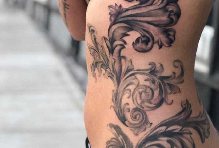направления в татуировках