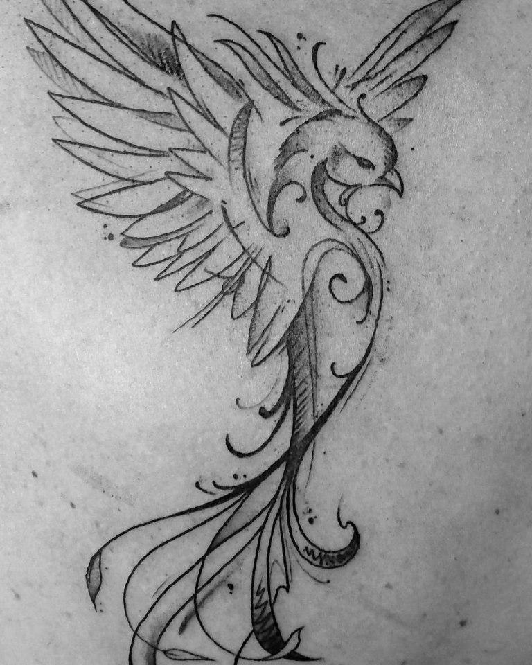 стили татуировок с примерами