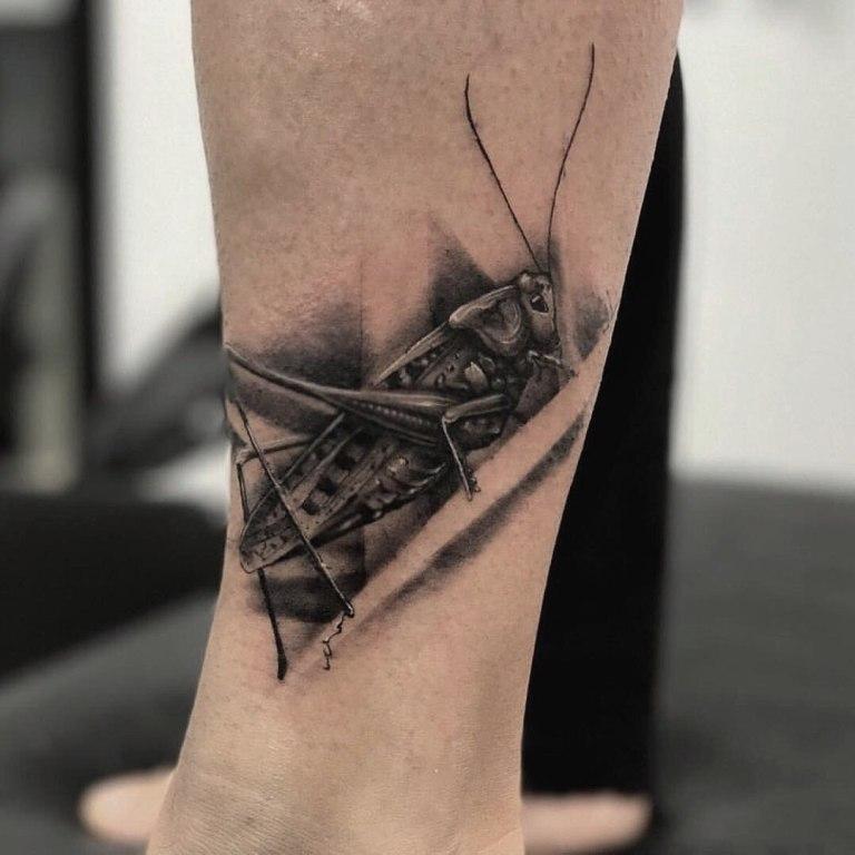 Защитные татуировки и их значение