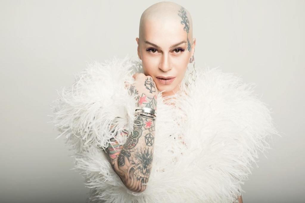 Татуировки у знаменитостей
