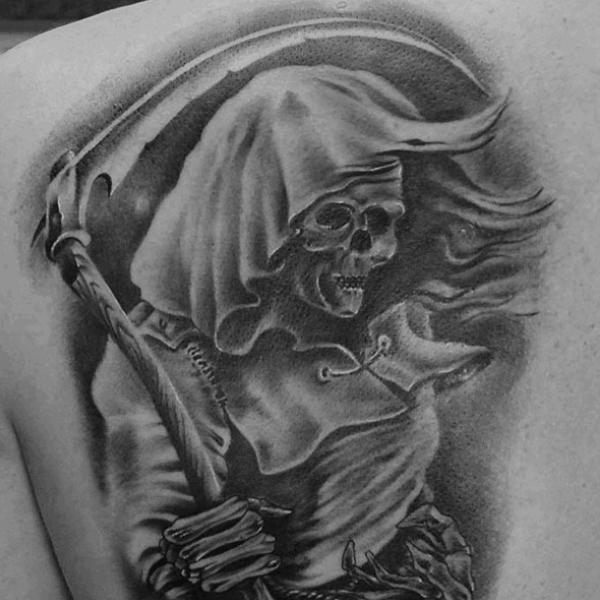 арестантские татуировки