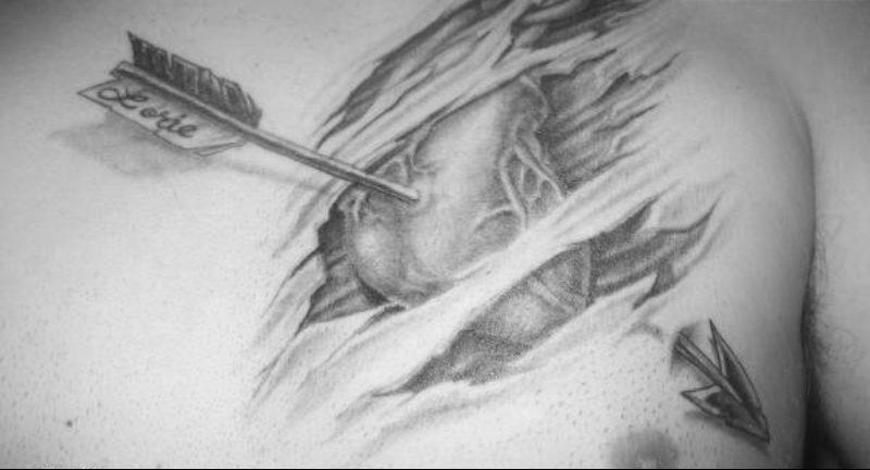 татуировки уголовные