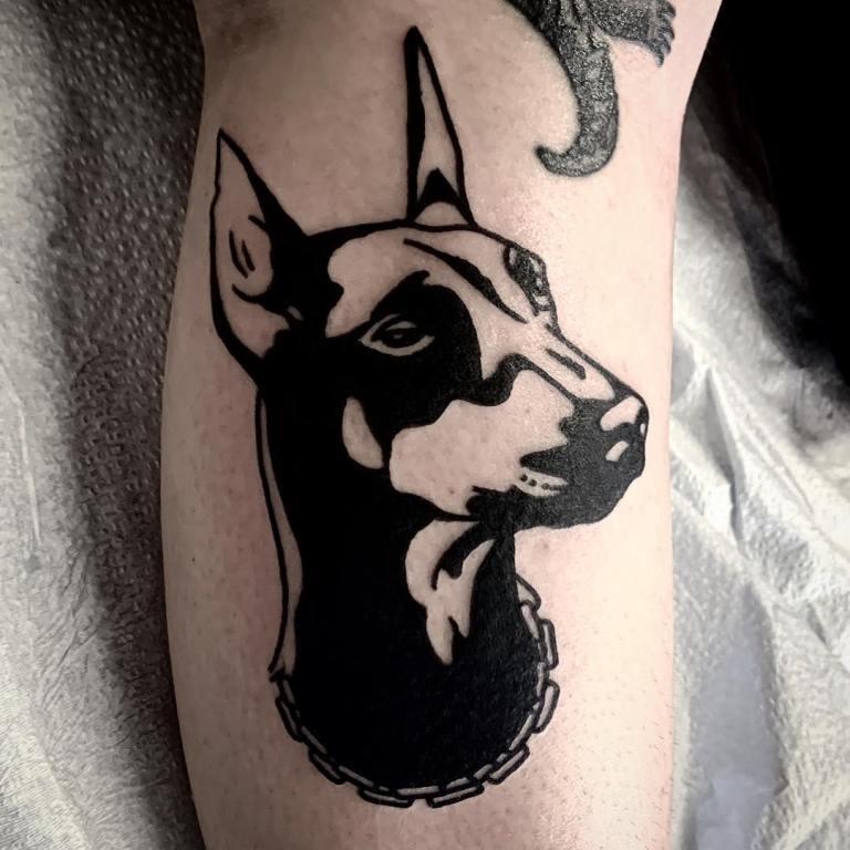 зд татуировки