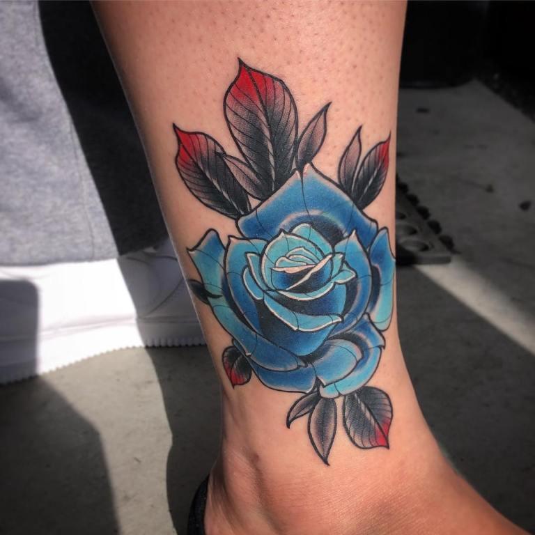 розы нью скул