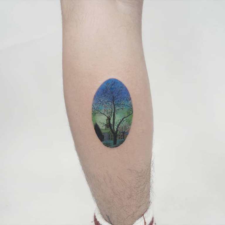 картинки тату для мальчиков