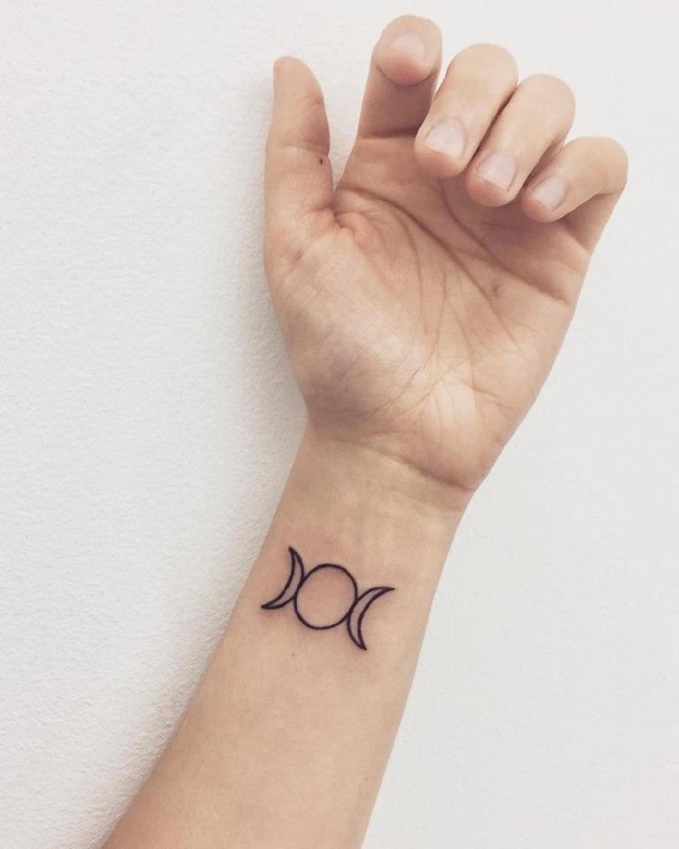 классные татуировки для мужчин