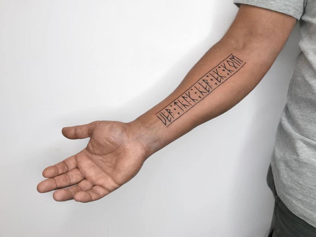 татуировки на удачу богатство