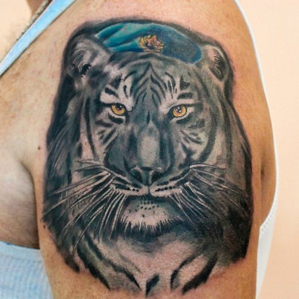вдв татуировки