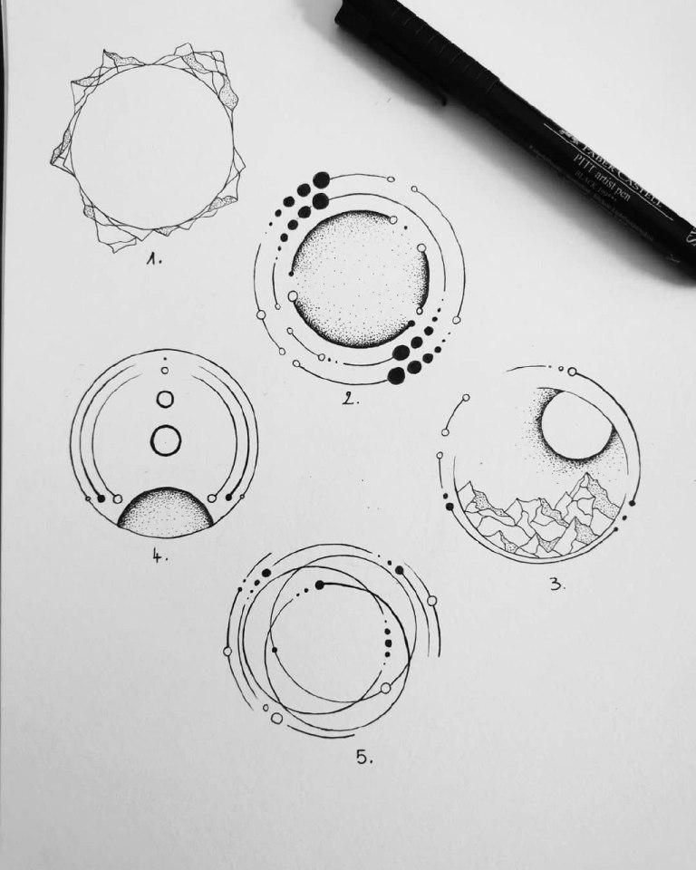 татуировки картинки