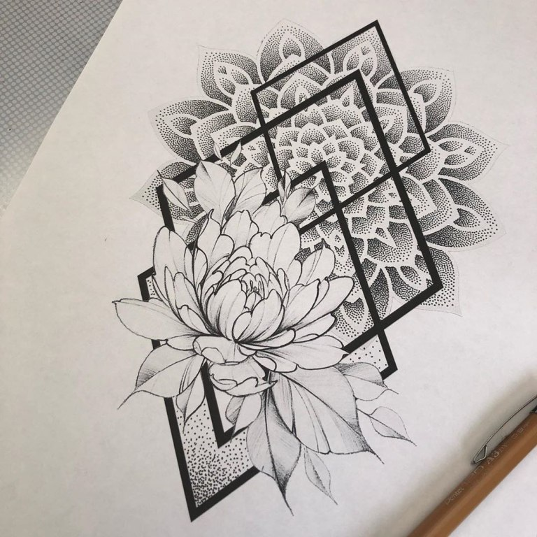 картинки татуировки
