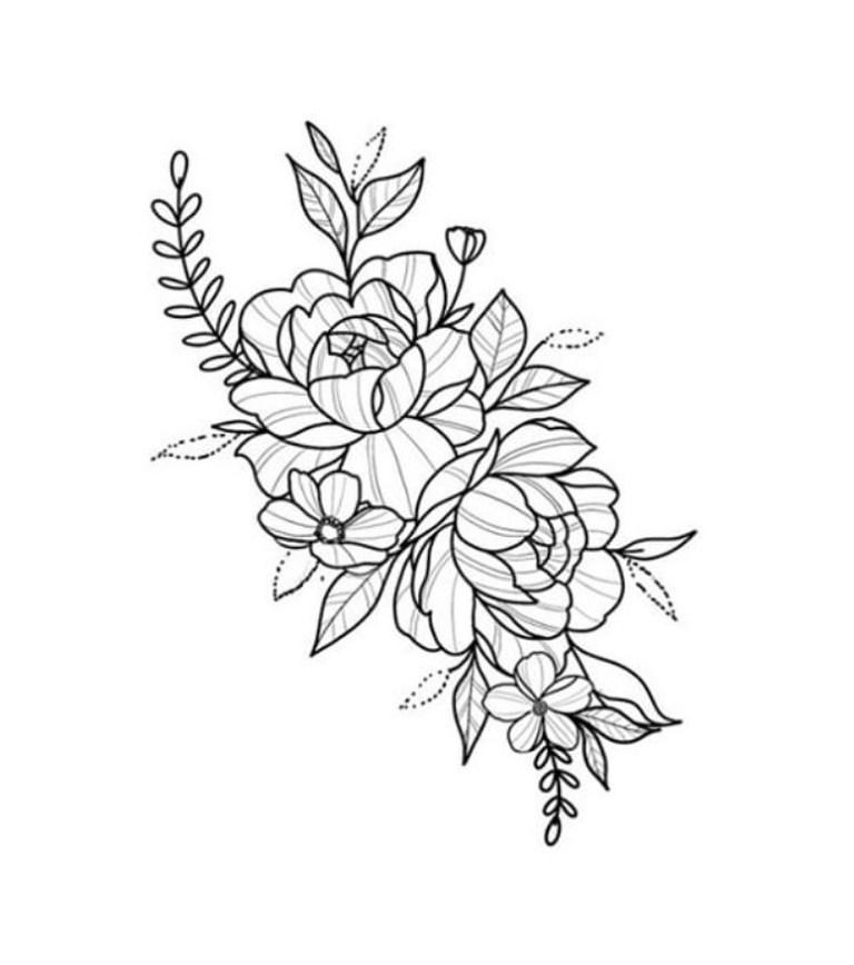 татуировки рисунки
