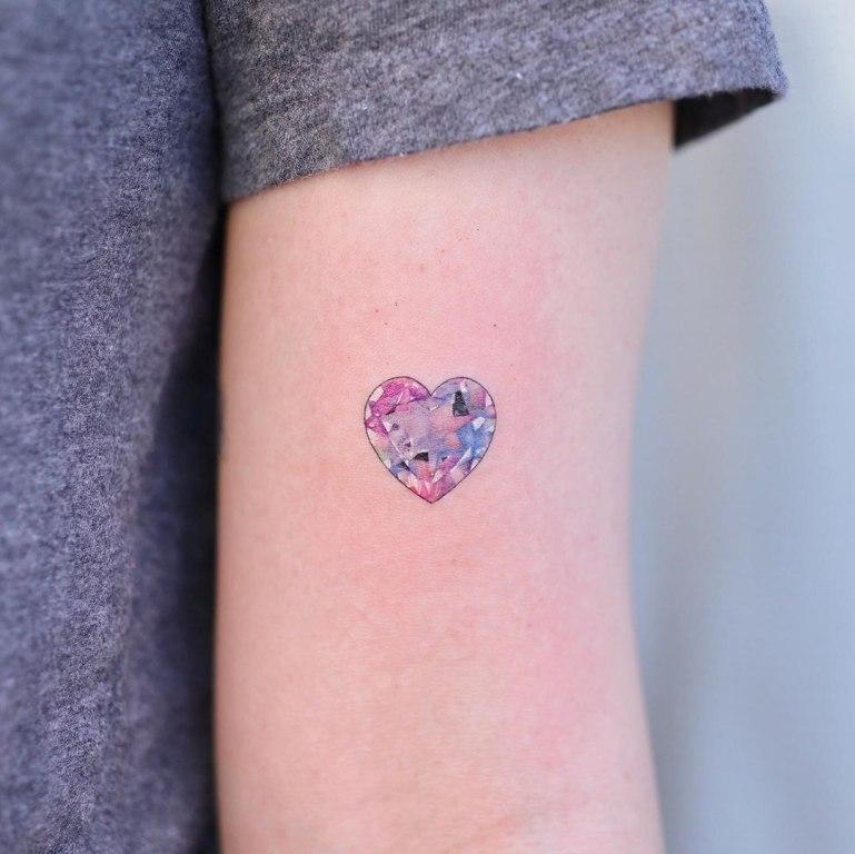 что означают татуировки