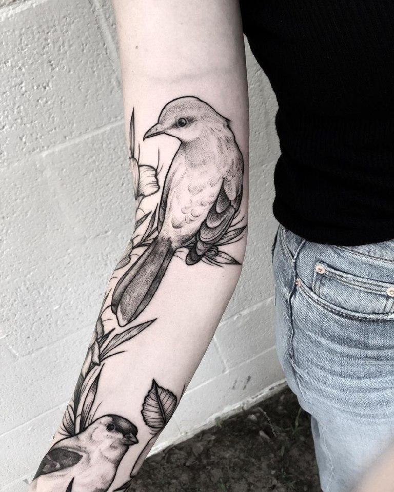 что означает тату