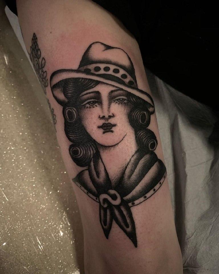 оригинальные татуировки для мужчин