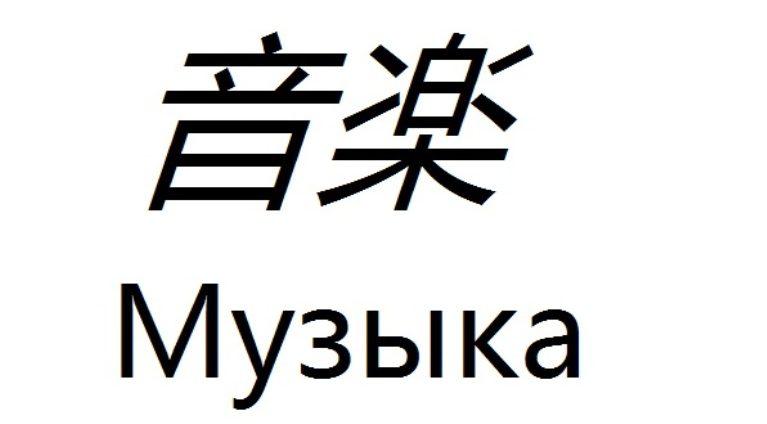 что значит иероглиф