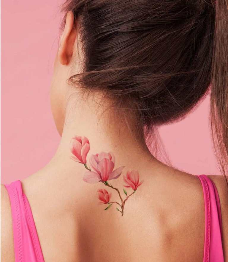 сколько стоит набить татуировку