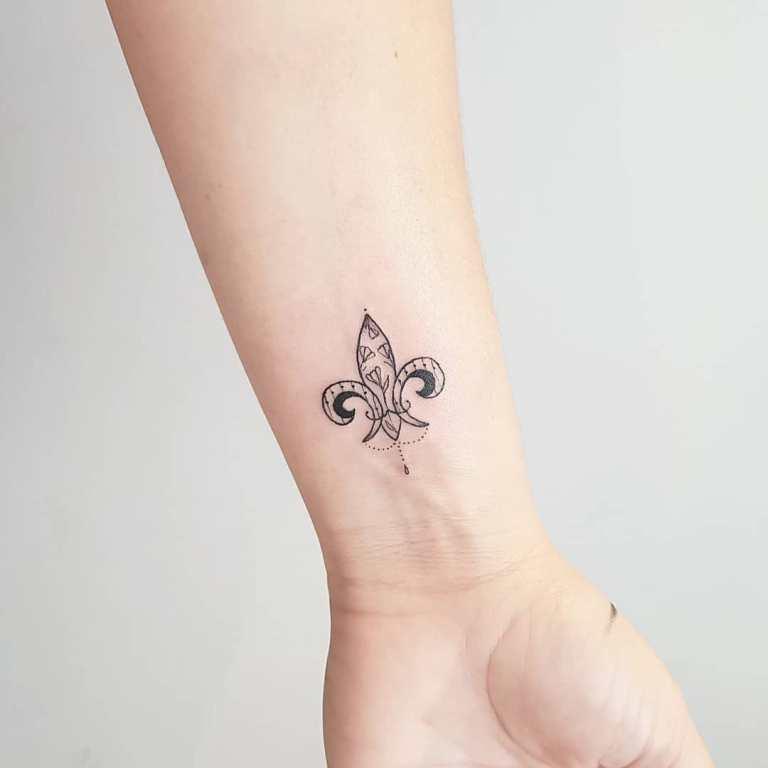 татуировки цена