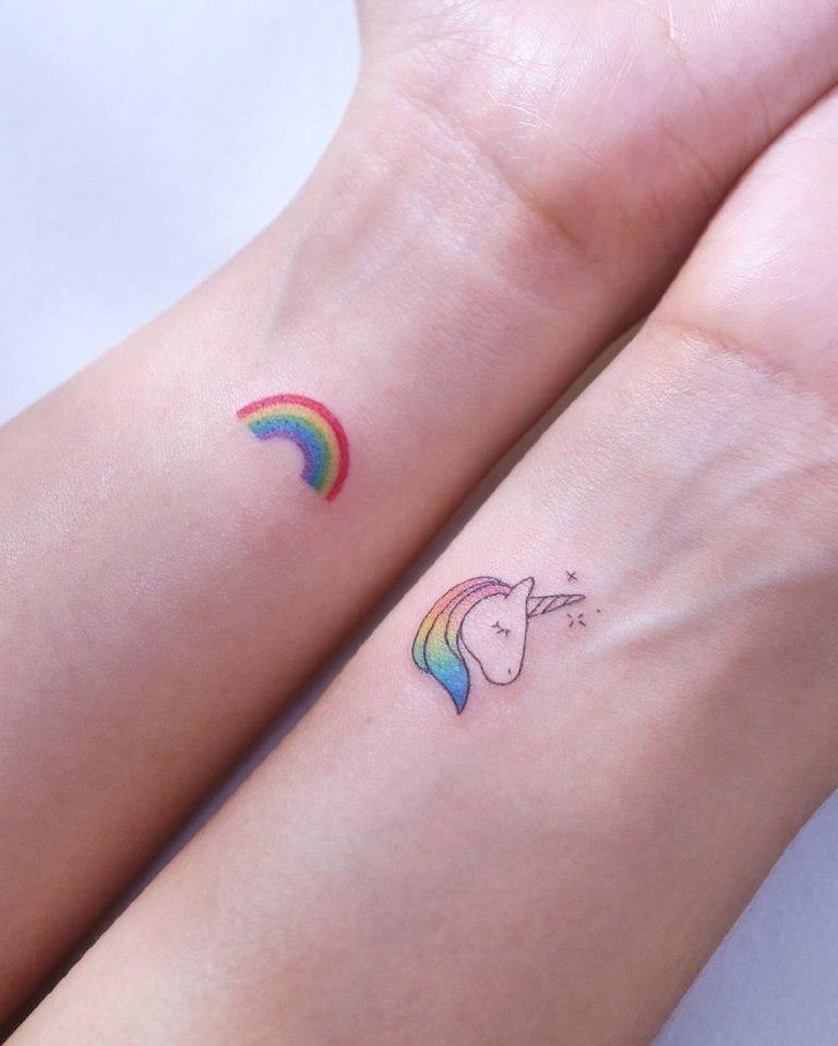 сколько стоит маленькая татуировка