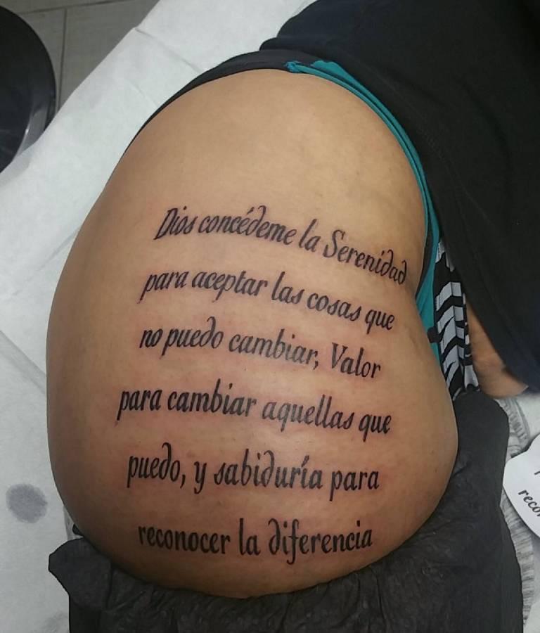 красивые фразы на испанском
