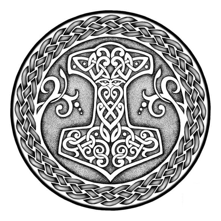 символ бесстрашия