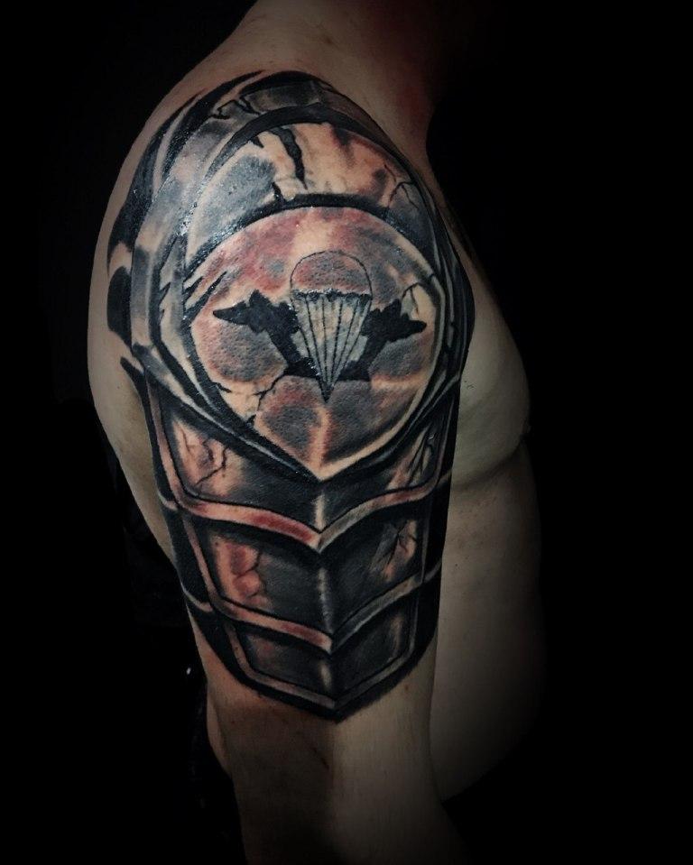 татуировки спецназа гру