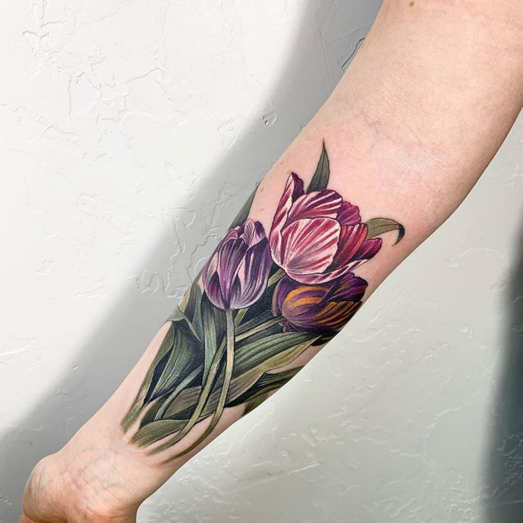 лучшие татуировки мира