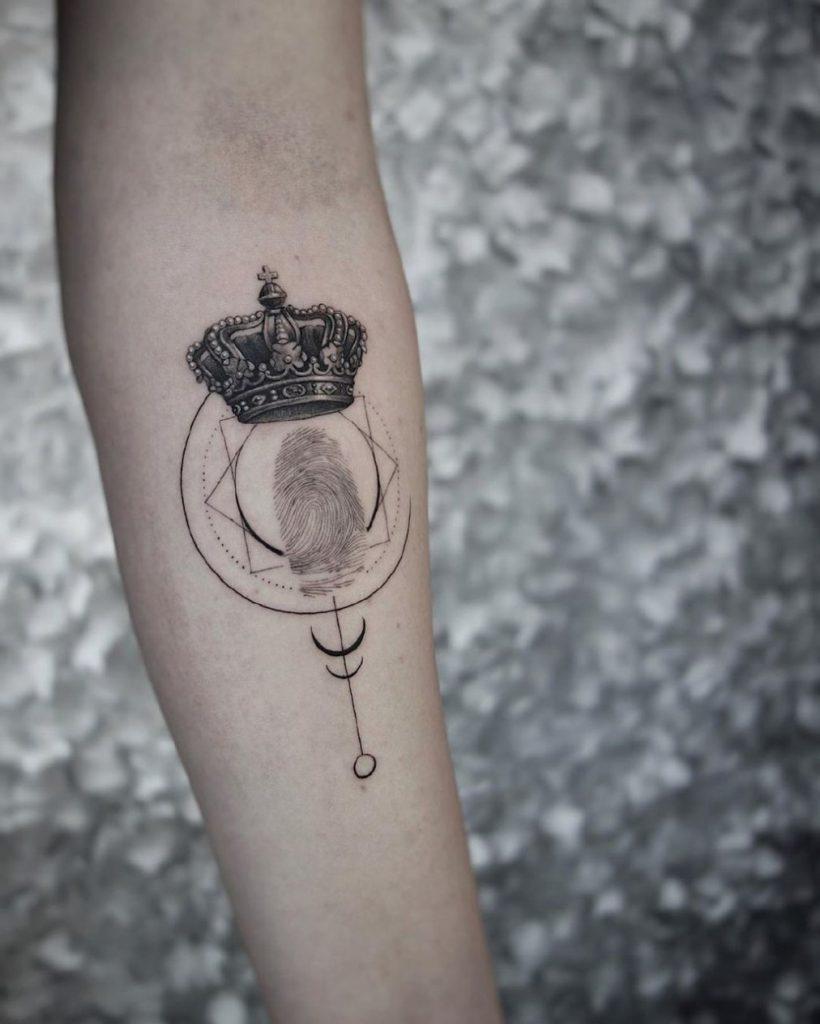 самые классные татуировки