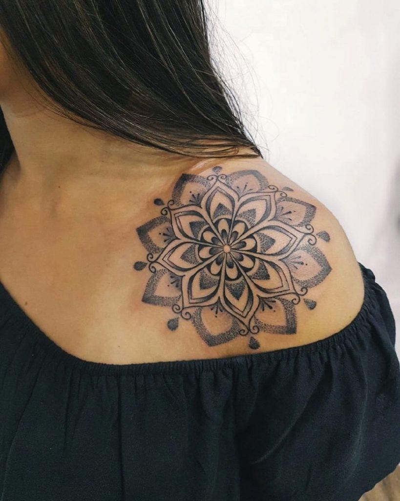 самые красивые татуировки