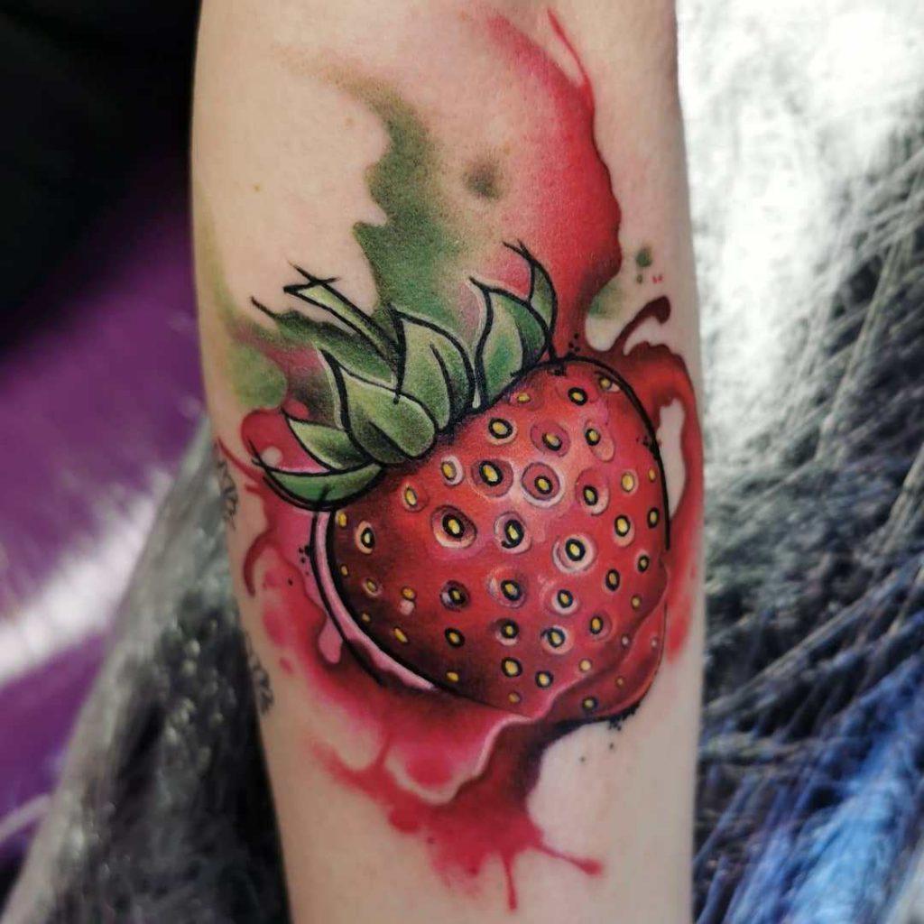 татуировки самые красивые