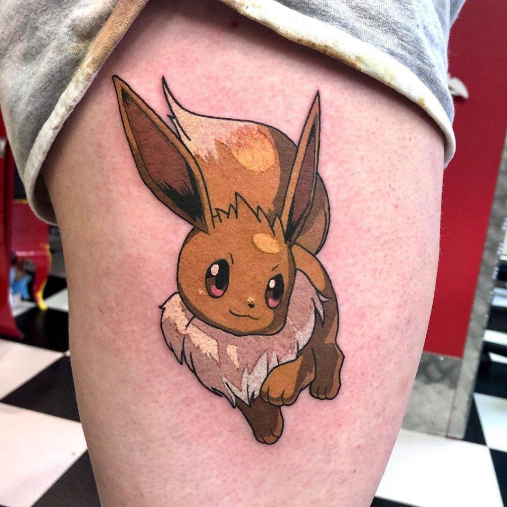 топовые татуировки для девушек