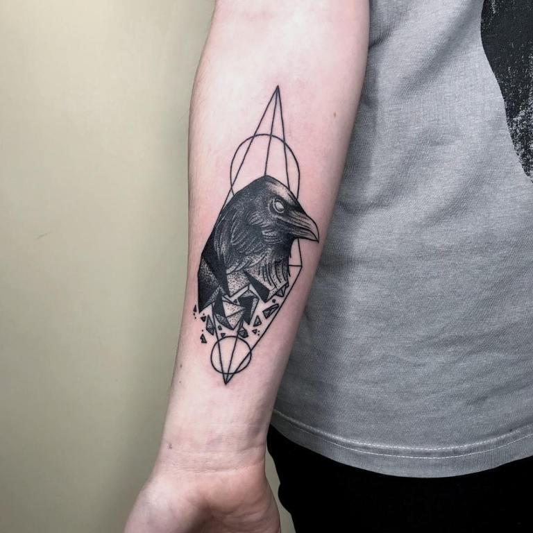 символы для тату