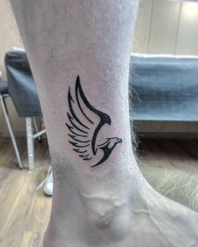 тату символы и их обозначения