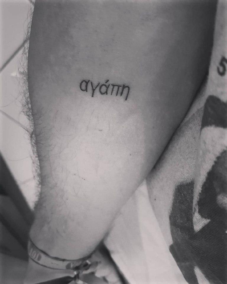 символы тату и их значение