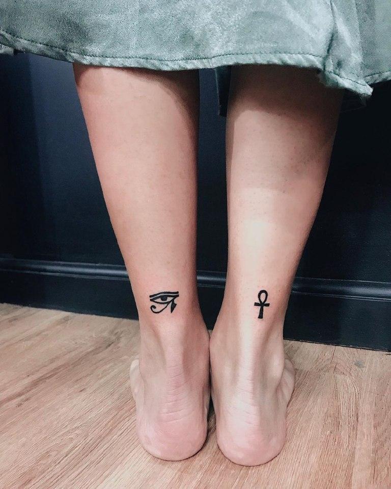 символы и их значения для тату
