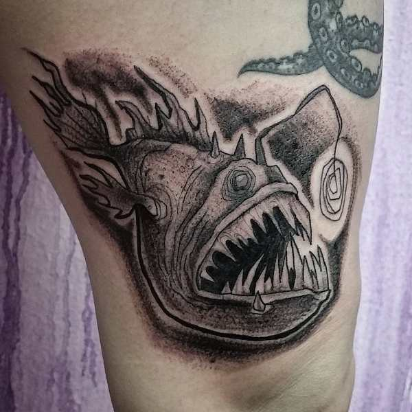 татуировки вмф