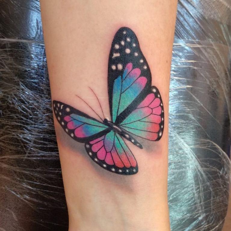 татуировки зверей