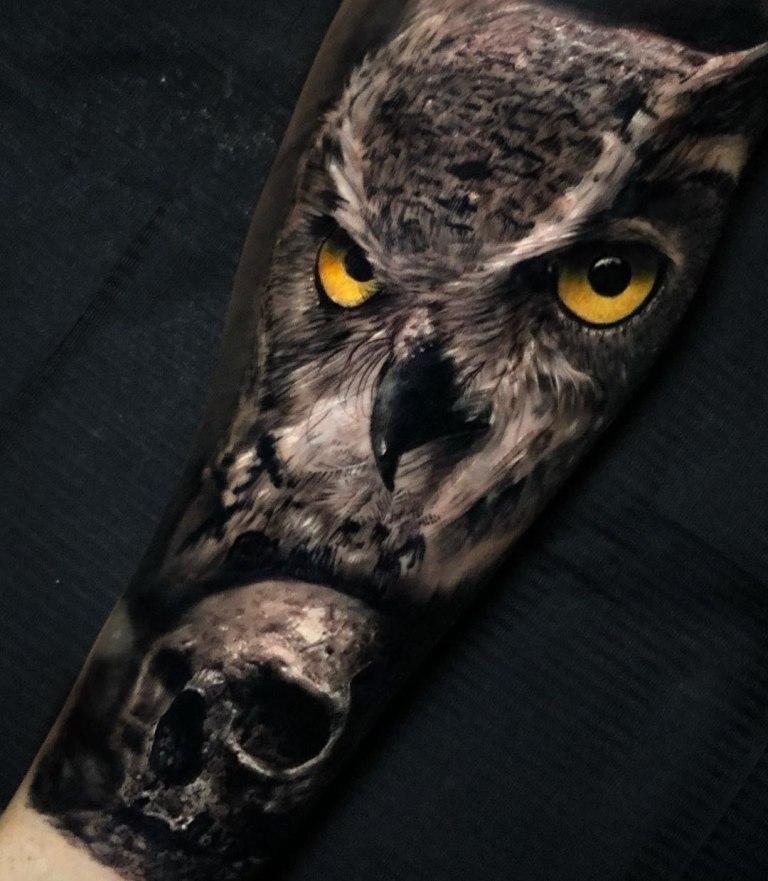 эскизы татуировок на икру для мужчин