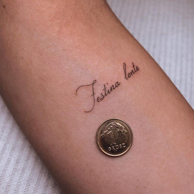 цитаты для татуировок