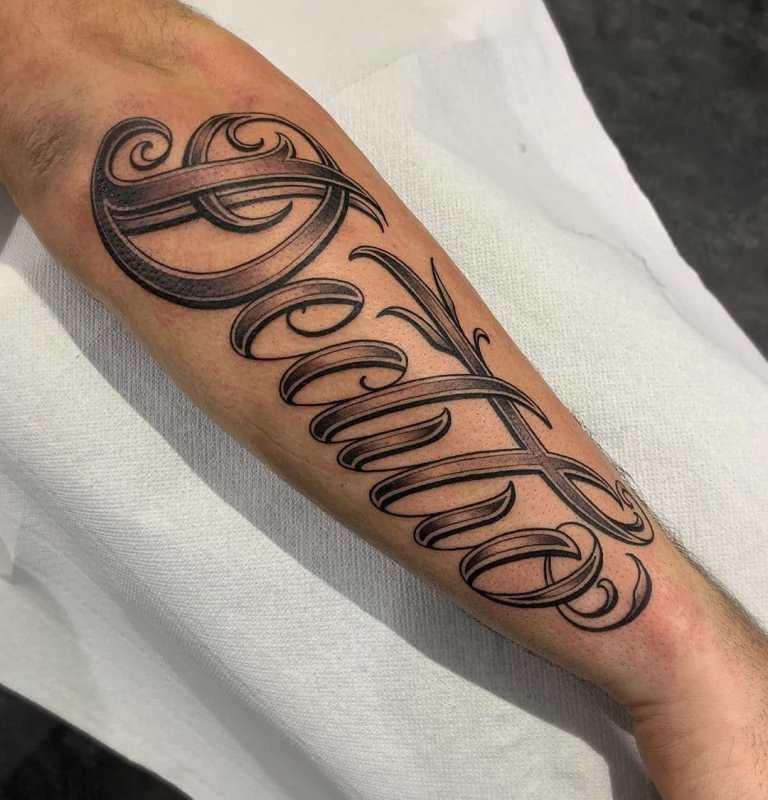 надписи на итальянском для тату с переводом