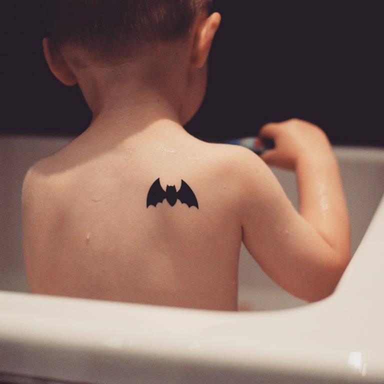 татуировки для детей 11 лет