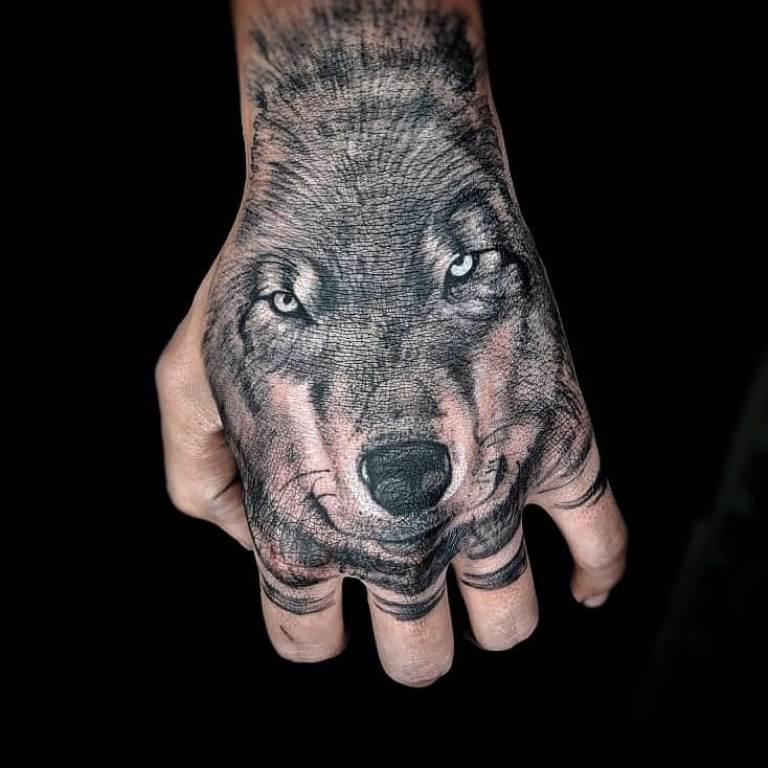 татуировки маленькие для пацанов