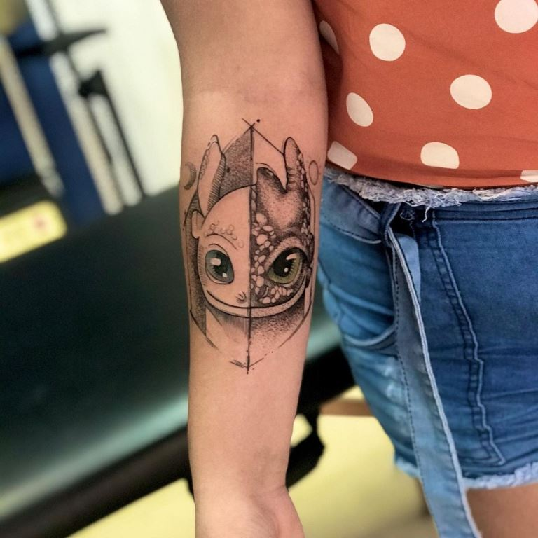 как выбрать себе татуировку тест для мужчин