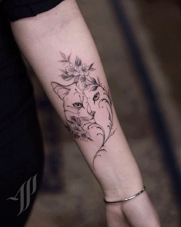 как определиться с татуировкой