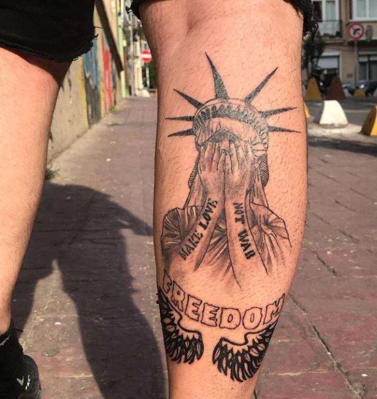 символика свободы