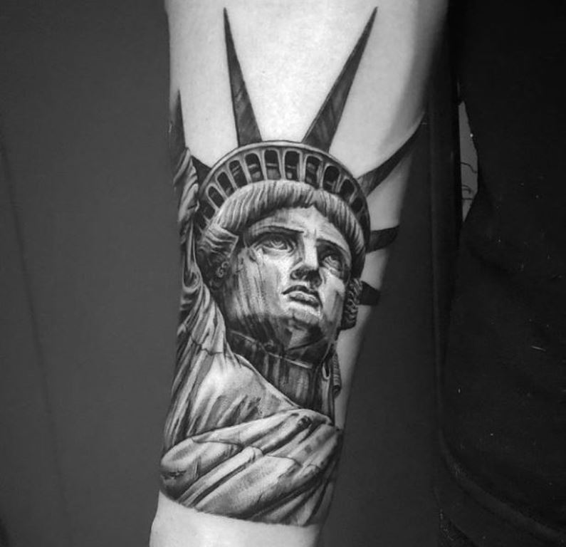 знак свободы и независимости