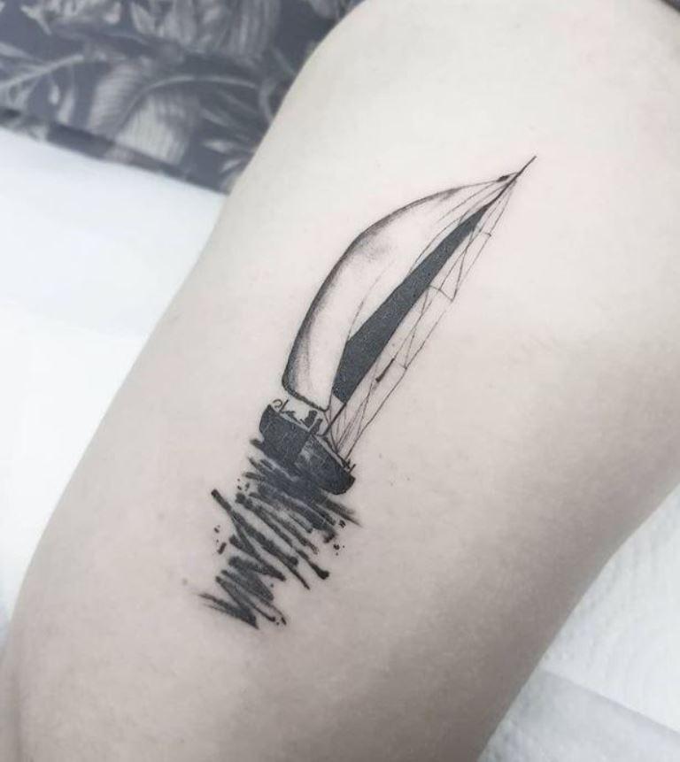 татуировка означающая свободу и независимость