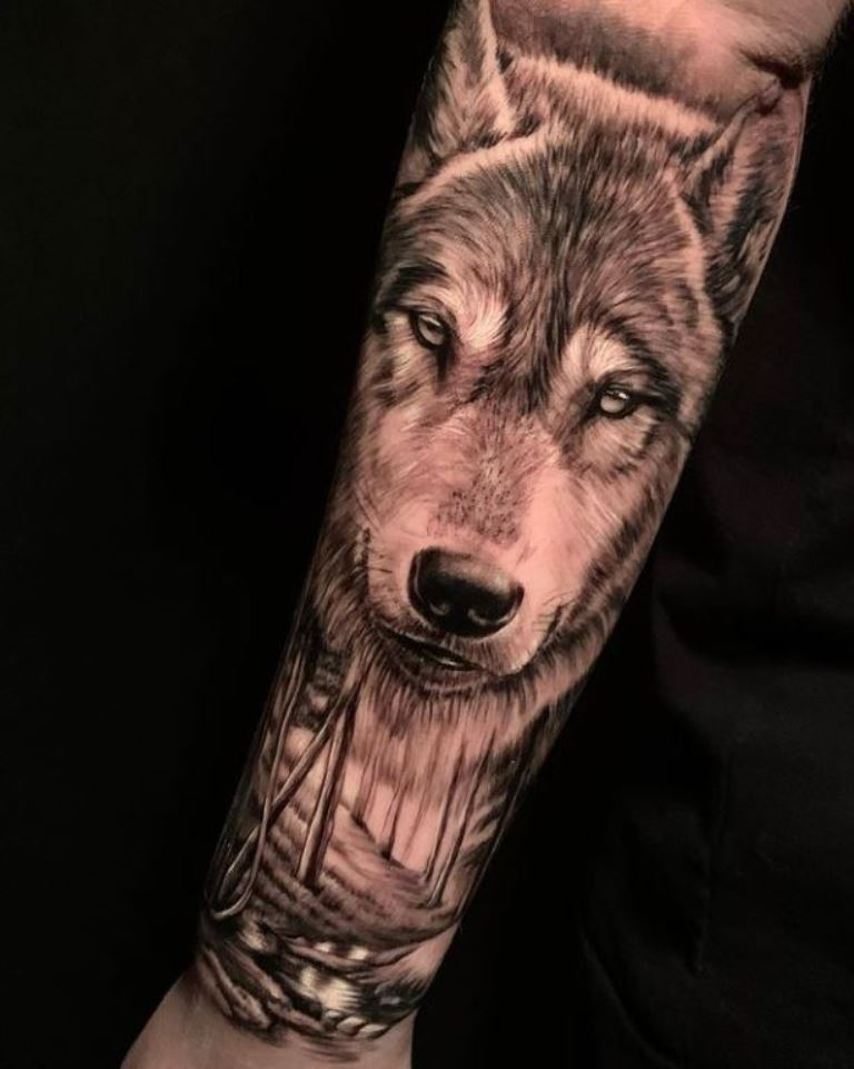 татуировка свобода